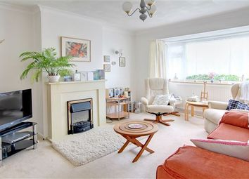 Thumbnail 2 bed bungalow for sale in Chanctonbury Road, Burgess Hill