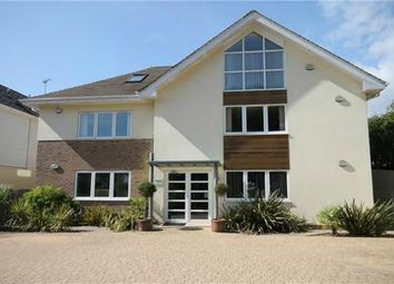 Thumbnail 3 bedroom flat for sale in Lower Parkstone, Poole, Dorset