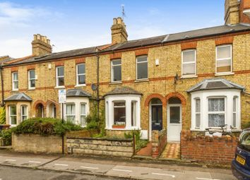 Thumbnail 3 bedroom terraced house to rent in St. Marys Road, Oxford