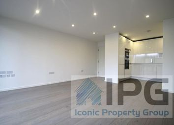 Thumbnail 2 bed flat to rent in Worcester Point, Central Street, Old Street, London