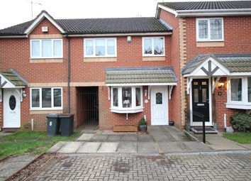 Thumbnail 3 bed terraced house for sale in Walkers Way, Bedworth