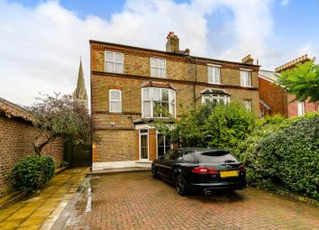 Thumbnail 7 bedroom semi-detached house for sale in Ditton Road, Surbiton