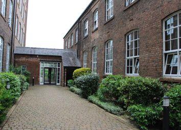 Thumbnail 1 bed flat for sale in Johnson Mill, Denton Holme, Carlisle, Cumbria