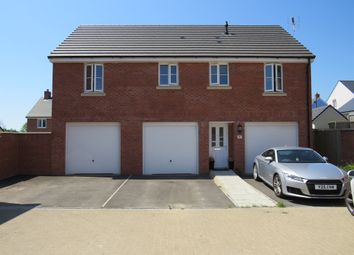 Thumbnail 1 bed property for sale in Maes Meillion, Coity, Bridgend