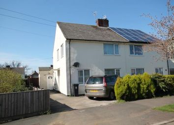 Thumbnail 3 bed semi-detached house for sale in Firgrove Crescent, Yate, Bristol, Gloucestershire