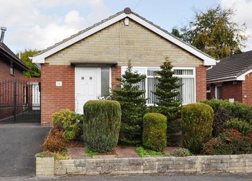 Thumbnail 2 bed detached bungalow for sale in Loring Road, Porthill, Newcastle