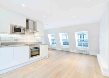 Thumbnail 2 bed flat to rent in New Row, Covent Garden