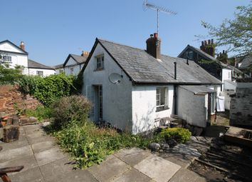 Thumbnail 2 bed cottage to rent in Follett Road, Topsham, Exeter