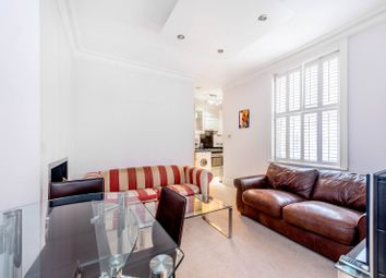 Thumbnail 1 bedroom flat to rent in Stanley Mansions, Park Walk