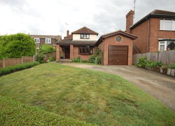 Thumbnail 4 bed detached house for sale in Patching Hall Lane, Chelmsford
