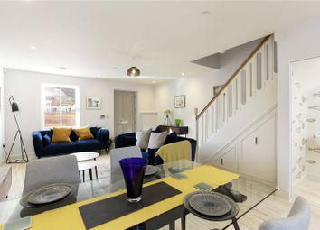 Thumbnail 4 bed detached house for sale in St Johns Mews, St John's Place, Canterbury, Kent
