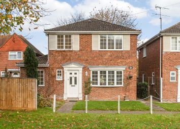 Thumbnail 3 bed detached house for sale in Boundary Road, High Wycombe