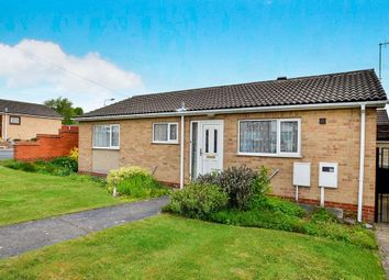 Thumbnail 3 bed bungalow to rent in Fairdale Drive, Newthorpe, Nottingham