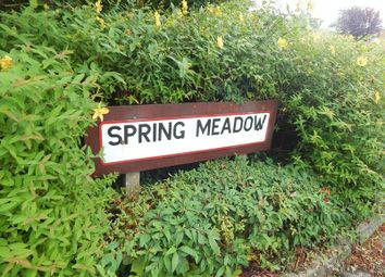 Thumbnail 3 bed detached bungalow for sale in Spring Meadow, Clayton Le Woods, Leyland