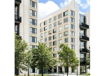 Thumbnail 1 bedroom flat to rent in East Parkside, London, Greenwhich