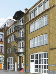 Thumbnail 1 bed flat for sale in Tottenham Place, Tottenham Mews, London