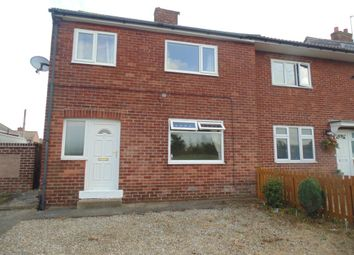 Thumbnail 3 bedroom semi-detached house to rent in St. Ives Place, Murton, Seaham