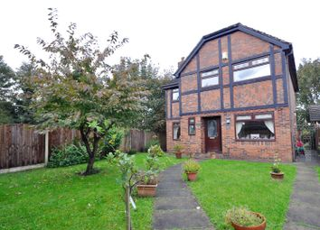 4 bed detached house for sale in Aspen Wood, Godley, Hyde SK14