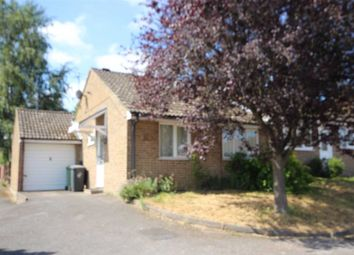 Thumbnail 2 bed bungalow to rent in Lilac Close, Bordon