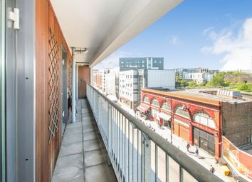 Thumbnail 2 bed flat to rent in Cottage Road, Islington
