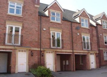 Thumbnail 3 bed property to rent in Drum Close, Allestree, Derby
