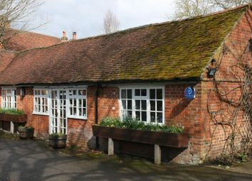 Thumbnail Office to let in Studio One, The Old Parsonage, Crondall, Surrey