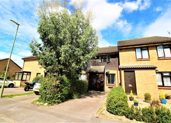 2 bed terraced house to rent in Primrose Way, Locks Heath, Southampton SO31