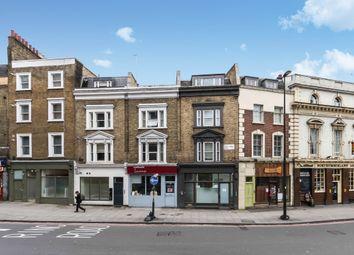 Thumbnail 1 bedroom flat for sale in King's Cross Road, London