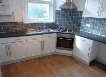 Thumbnail 3 bed flat to rent in Grange Road, West Kirby, Wirral