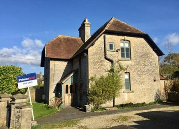 Thumbnail 4 bed detached house for sale in Evercreech, Shepton Mallet, Somerset