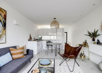 Thumbnail 2 bed terraced house for sale in Crossway, London
