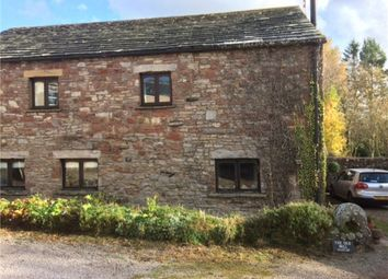 Thumbnail 3 bedroom detached house to rent in The Old Mill, Warcop, Appleby-In-Westmorland, Cumbria