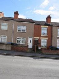 Thumbnail 2 bedroom terraced house for sale in Avenue Road, Rugby