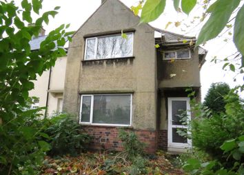3 bed semi-detached house for sale in First Avenue, East Dene, Rotherham S65