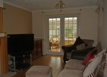 Thumbnail 3 bedroom terraced house to rent in Mossgate Road, Liverpool