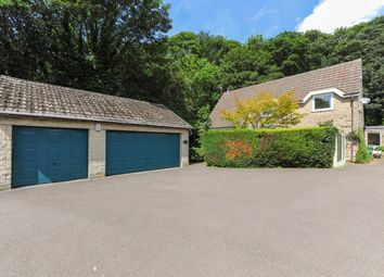 4 bed detached house for sale in Highview Close, Hady, Chesterfield S41