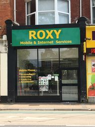 Thumbnail Retail premises for sale in Christchurch Road, Bournemouth
