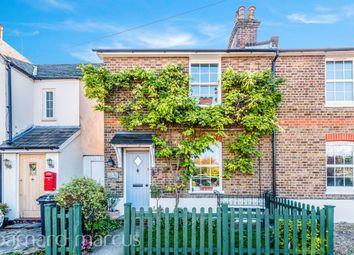 2 bed cottage for sale in Carters Road, Epsom KT17