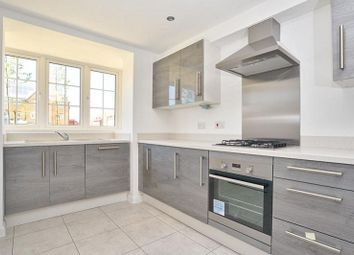 Thumbnail 4 bedroom terraced house to rent in Tagalie Square, Worthing, West Sussex