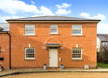 Thumbnail 4 bedroom semi-detached house for sale in The Elms, Silverstone, Towcester, Northamptonshire