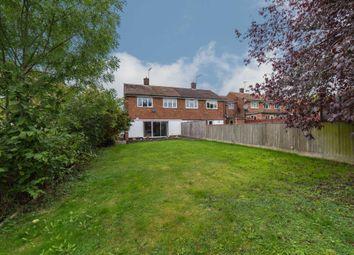 3 bed semi-detached house for sale in Alldicks Road, Hemel Hempstead HP3