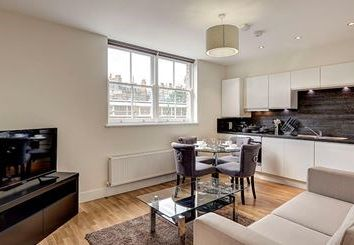 Thumbnail 2 bed property to rent in Hamlet Gardens, London