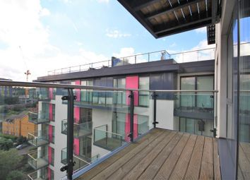 Thumbnail 2 bed flat to rent in Baquba Building, Lewisham