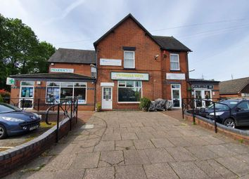 Thumbnail Office to let in Alder House, Station Road, Stoke-On-Trent, Staffordshire