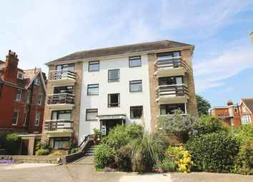 Thumbnail 3 bedroom flat to rent in Silverdale Road, Lower Meads, Eastbourne
