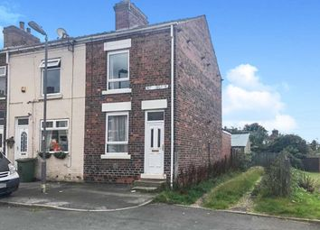Thumbnail 2 bedroom end terrace house for sale in Northgate, South Hiendley, Barnsley