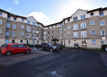 Thumbnail 1 bed flat for sale in Knights Court, North William Street, Perth