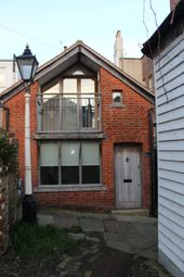 Thumbnail 2 bed cottage to rent in Cavendish Place, Croft Road, Hastings