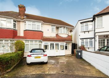 Thumbnail 2 bedroom terraced house to rent in Daphne Gardens, London