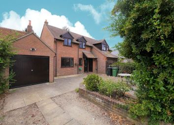 Thumbnail 3 bed semi-detached house for sale in Littleworth Road, Benson, Wallingford